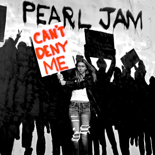 Can't Deny Me (Single)