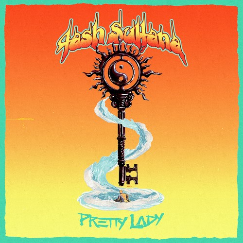 Album Poster   Tash Sultana   Pretty Lady