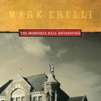 The Memorial Hall Recordings