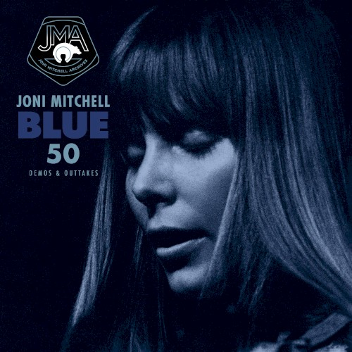 Album Poster | Joni Mitchell | Urge For Going (Outake)