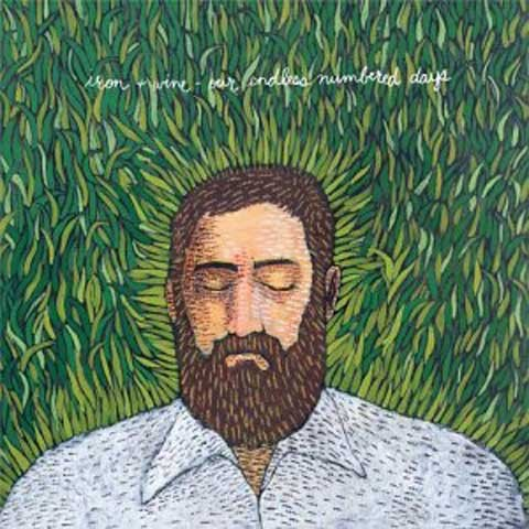 Iron and wine naked as we came photo 885