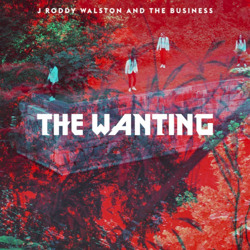 The Wanting (Single)