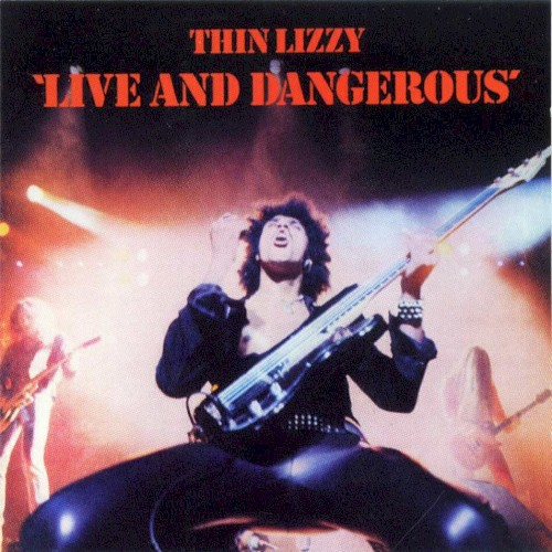 The Boys Are Back In Town Live By Thin Lizzy Song Catalog The Current