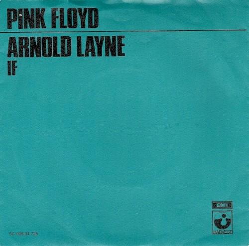 Arnold Layne (Single)