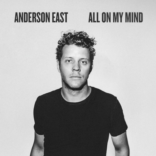 All On My Mind (Single)
