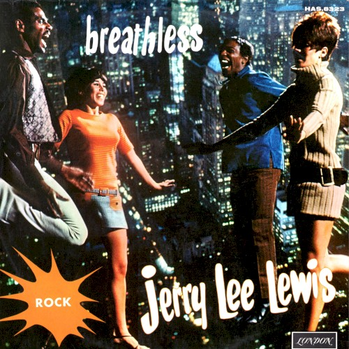 Breathless (Single)