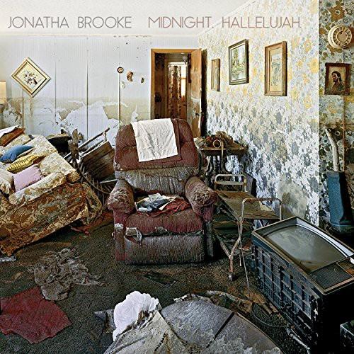 Album Poster   Jonatha Brooke   Nothing Hurts Like Love Hurts